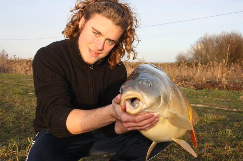 Premier Fish de l'année ! Img_7610