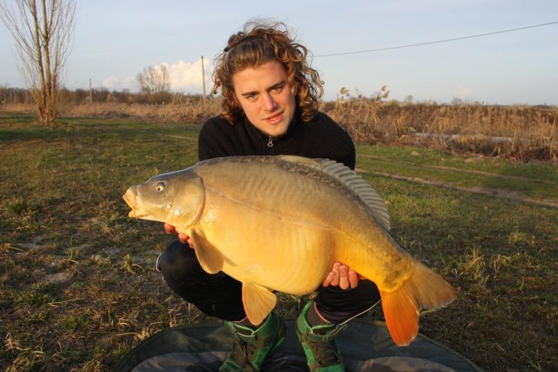 Premier Fish de l'année ! Img_7611