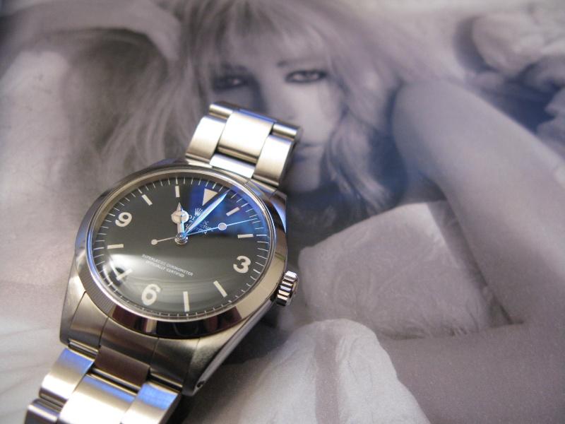Je porte aussi une montre lorsqu'il n'est pas Vendredi !!! Img_4717