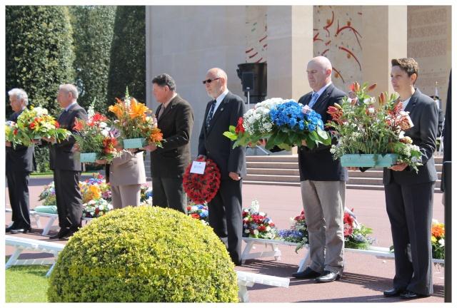 Memorial Day 2013 à Colleville sur Mer Img_3212