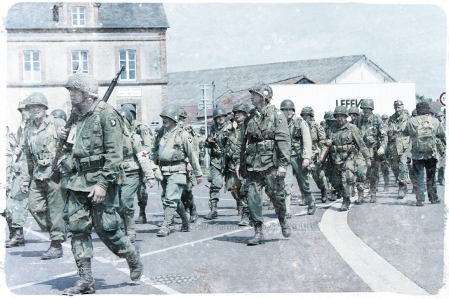 Carentan Liberty March 2013 - Photos - Page 4 Img_3526