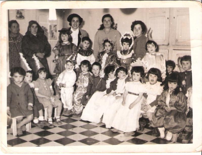 les Ecoles de l'Alliance Juive et de Talmud Torah 1954_m10