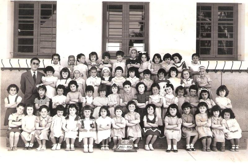 les Ecoles de l'Alliance Juive et de Talmud Torah 1955_e10