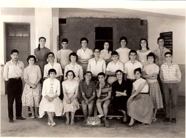les Ecoles de l'Alliance Juive et de Talmud Torah 1957_a10