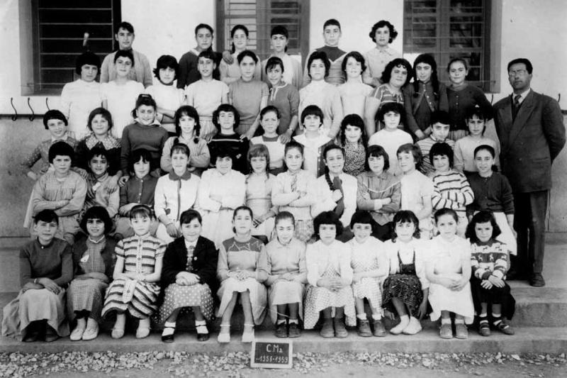 les Ecoles de l'Alliance Juive et de Talmud Torah 1958_c10