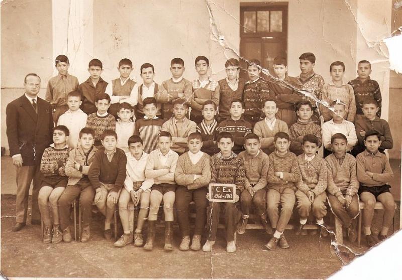 les Ecoles de l'Alliance Juive et de Talmud Torah 1960_610