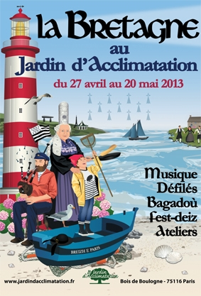 La Bretagne au Jardin (Bois de Boulogne) 1_136310