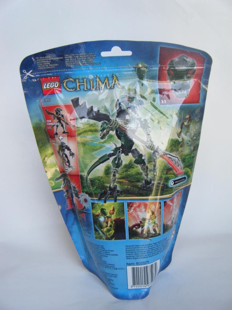 [Revue] Chima 70203 : Chi Cragger Dscf8512