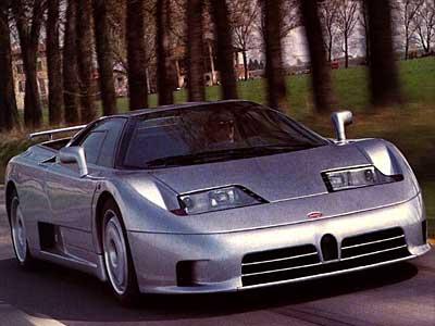 [Présentation] Le design par Bugatti Bugatt11