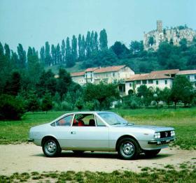 [Présentation] Le design par Lancia Coupe_10