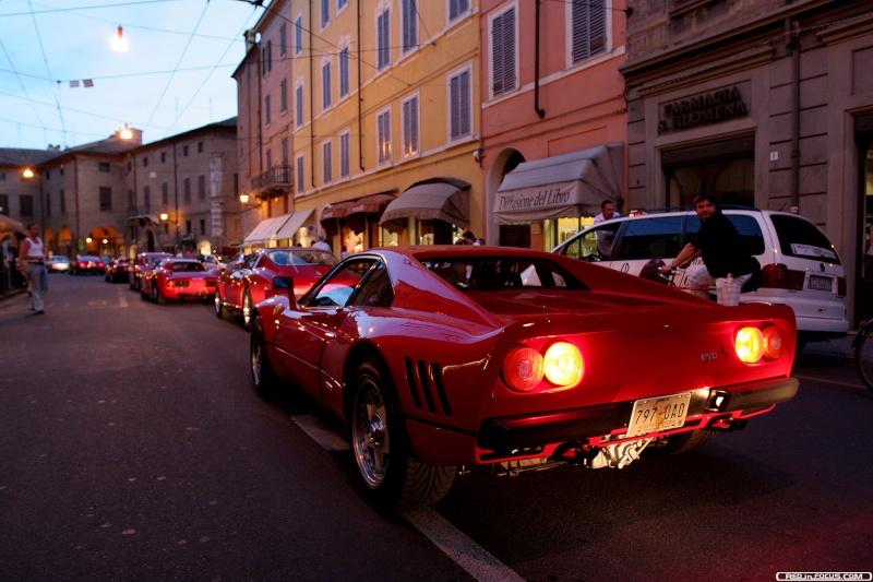 [Présentation] Le design par Ferrari F6m07-11