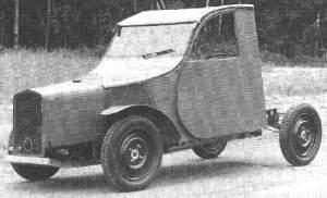 [Présentation] Le design par Citroën - Page 3 Proto_14