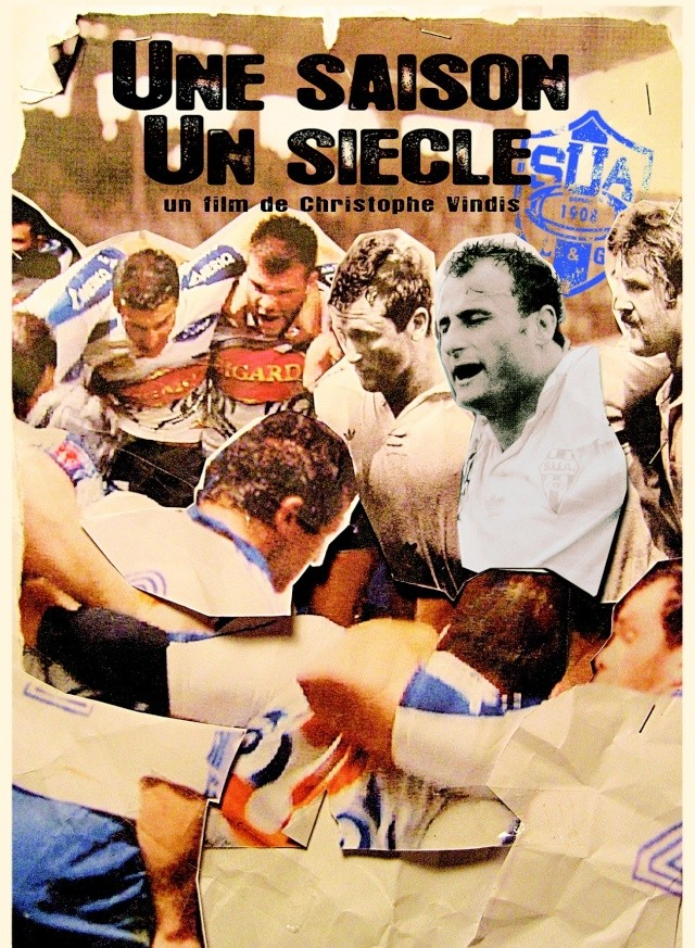 Un documentaire sur le Sporting samedi 19/02... Affich11