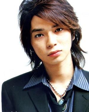 Jun matsumoto (je suis inspirée ^^) Jun10