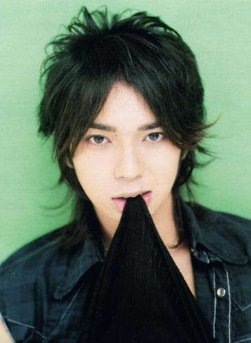 Jun matsumoto (je suis inspirée ^^) Juun10