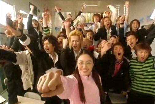 [ J-Drama ] Gokusen Saison 1, 2 et 3 Saison10