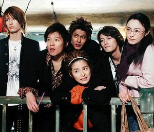 [ J-Drama ] Gokusen Saison 1, 2 et 3 Saison13