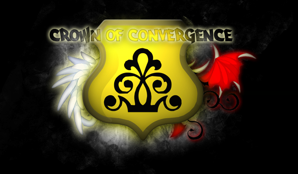 Crown of Convergence Coc10