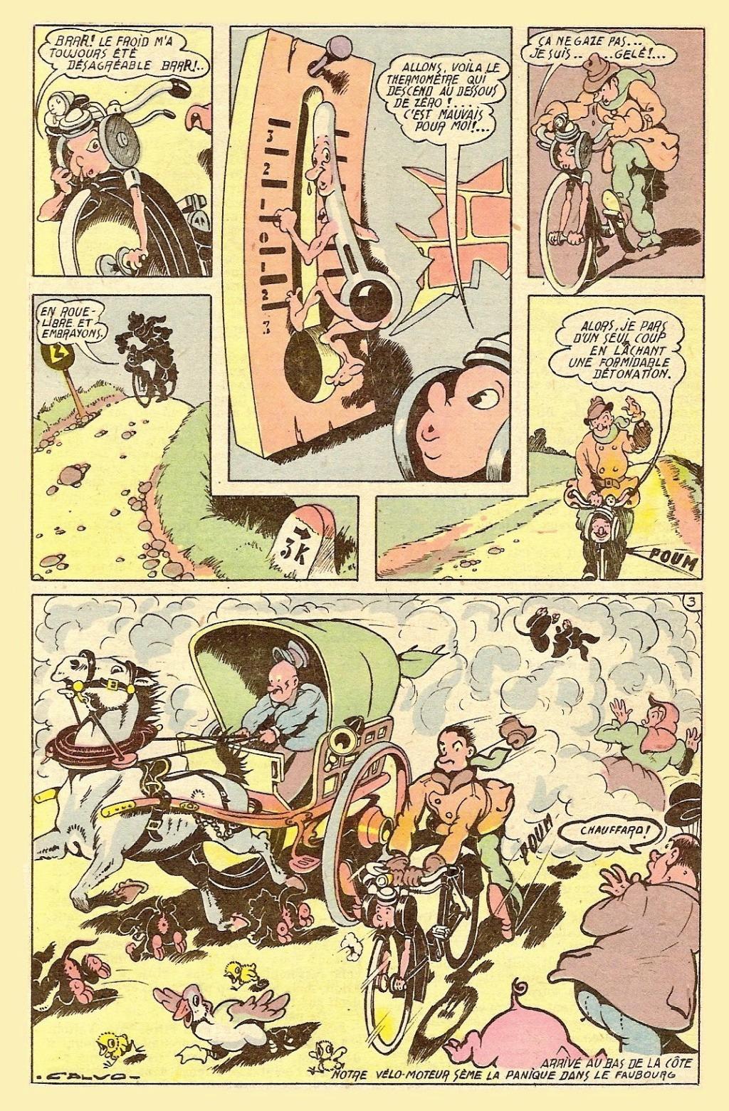Calvo ou le talent protéiforme - Page 16 0314