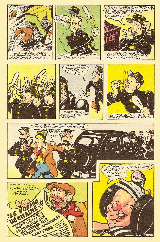 Calvo ou le talent protéiforme - Page 16 0414