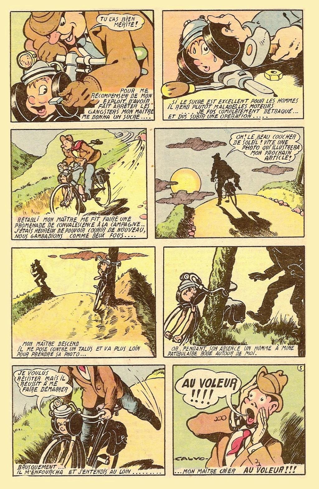 Calvo ou le talent protéiforme - Page 16 0513