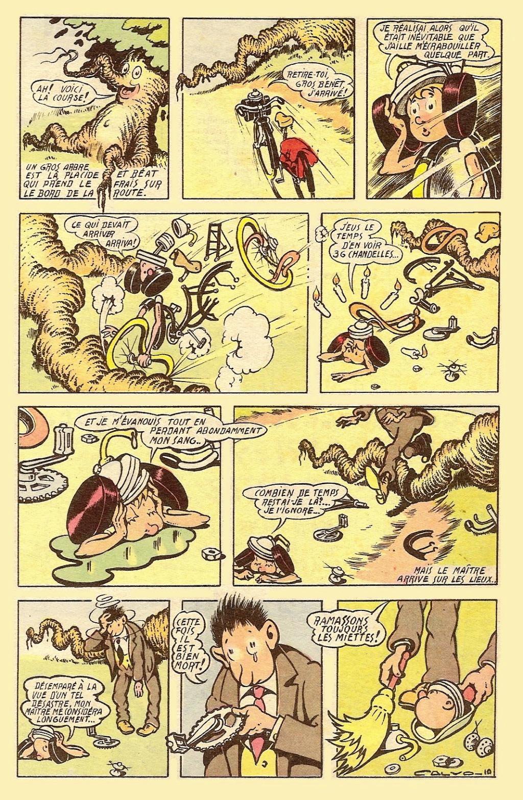 Calvo ou le talent protéiforme - Page 16 1013