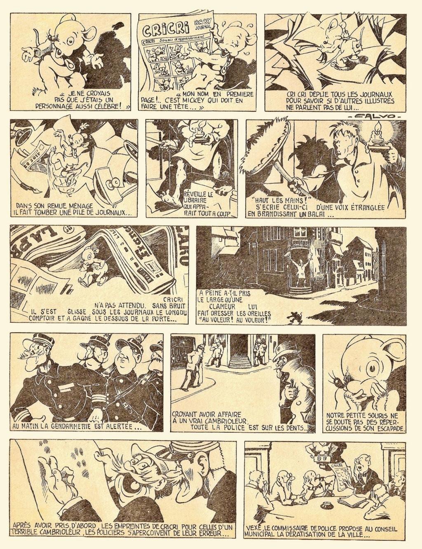 Calvo ou le talent protéiforme - Page 17 7710
