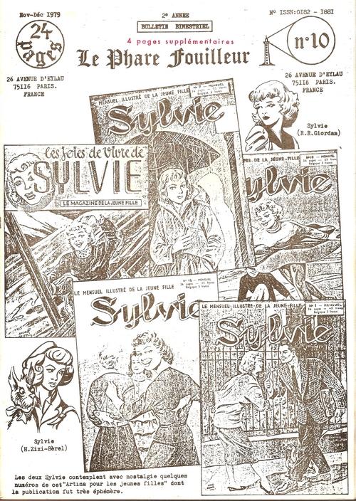 Fanzines et revues d'étude sur la BD - Page 30 Pf_1010