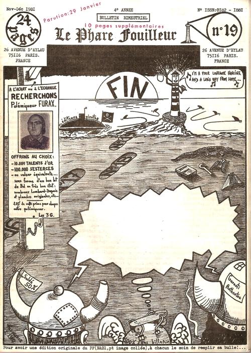 Fanzines et revues d'étude sur la BD - Page 30 Pf_1910