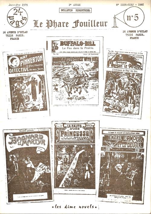 Fanzines et revues d'étude sur la BD - Page 30 Pf_510