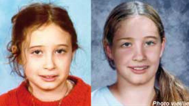 Disparitions inquiétantes : Portraits d'enfants recherchés 115