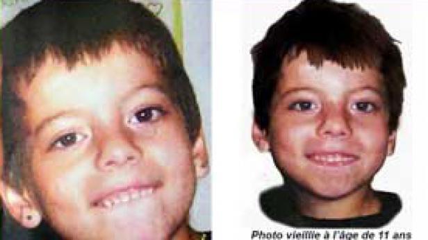 Disparitions inquiétantes : Portraits d'enfants recherchés 312