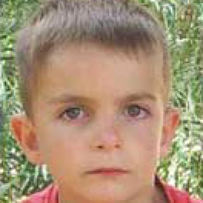 Disparitions inquiétantes : Portraits d'enfants recherchés Articl20