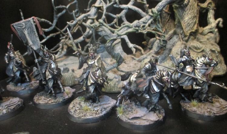 Dam & Dor ... le Mordor Cheval12