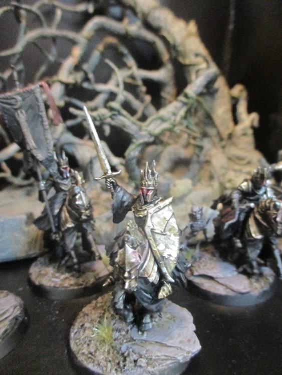 Dam & Dor ... le Mordor Cheval14
