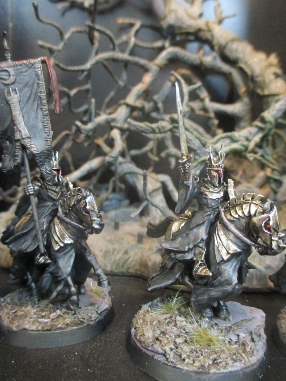 Dam & Dor ... le Mordor Cheval15