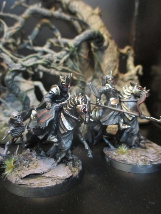 Dam & Dor ... le Mordor Cheval16
