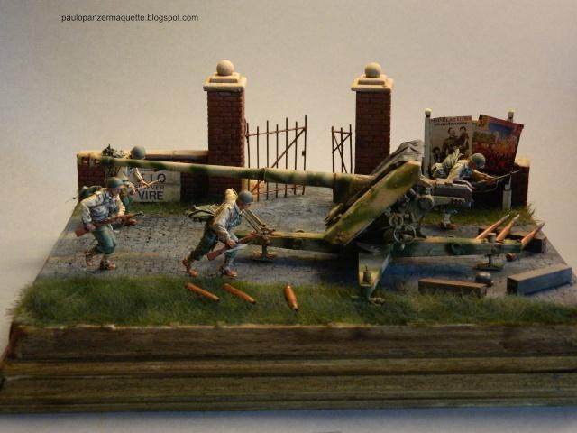 88 abandonné en Normandie  - Page 2 Photo105
