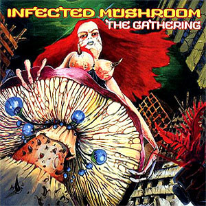 trance psyché/ASTRIX-ALIEN PROJECT-INFECTED MUSHROOM Infect12