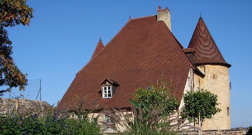 Seigneurie d'Arbois