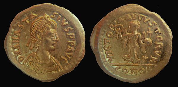 Loutre à Byzance - Page 3 Anstas10