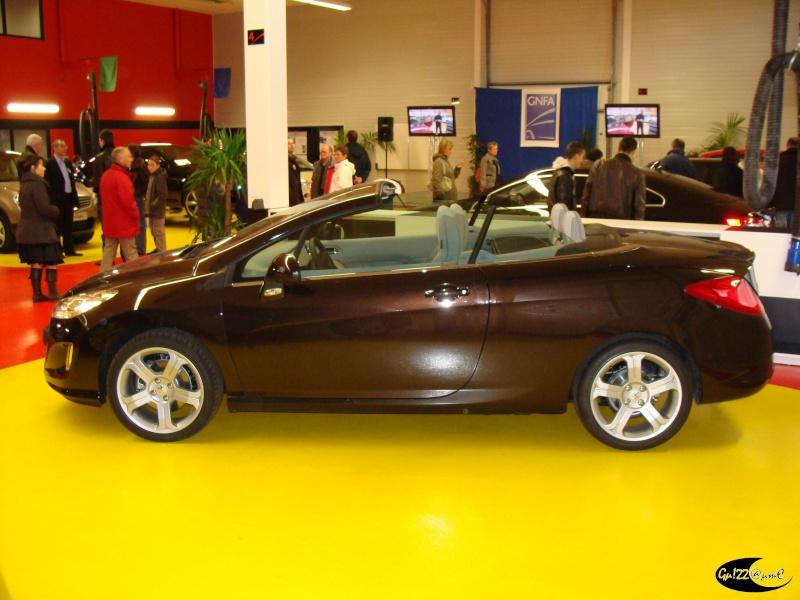 2008 Peugeot 308 Cc Page 38