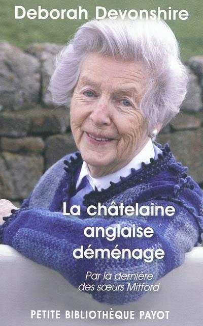 Deborah Devonshire, la dernière des soeurs Mitford.  Dd10