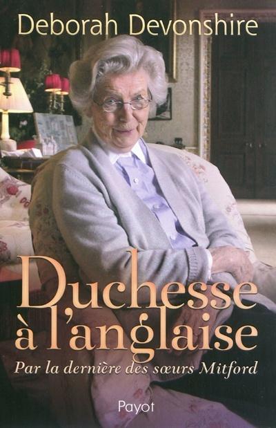 Deborah Devonshire, la dernière des soeurs Mitford.  Dd210