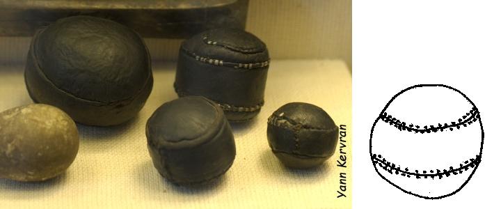 [artefacts] balles  ballons 501_ba10