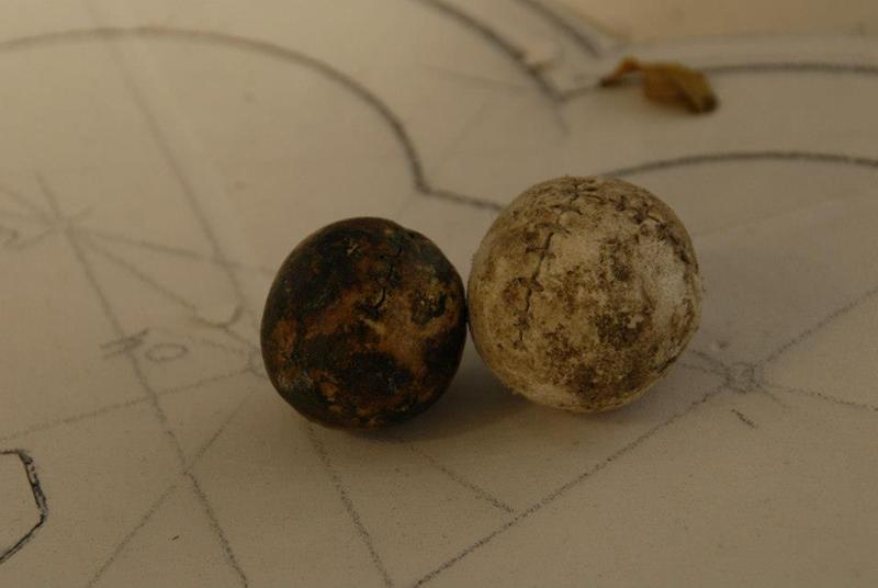 [artefacts] balles  ballons Balles10