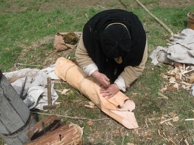 [expérimentation] fabrication d'un canon en bois Img_8613