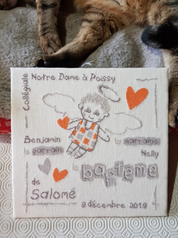 Naty art Point de Croix 20181113