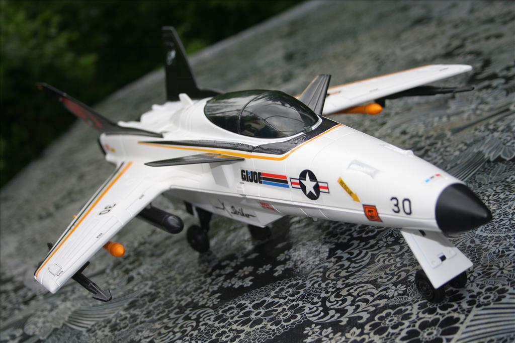 X-Striker 30 : Airplane ! Flying High Img_8946