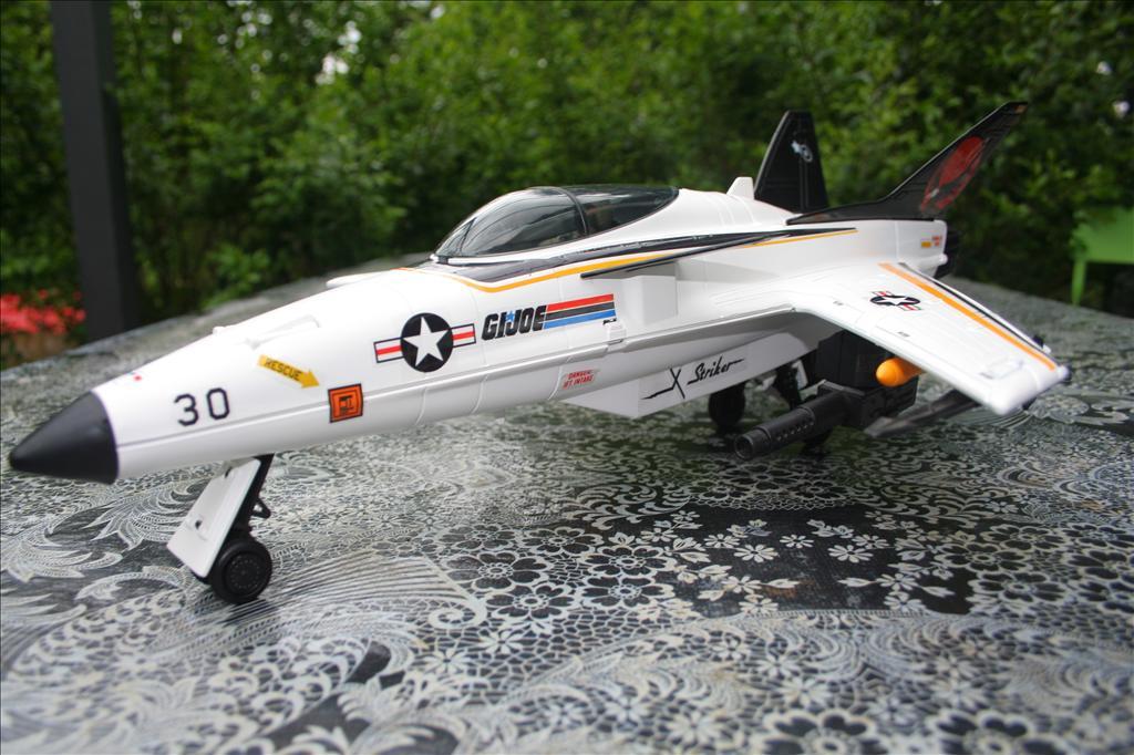 X-Striker 30 : Airplane ! Flying High Img_8947